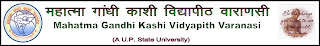 MGKVP Time Table 2013 mgkvp.ac.in BA BCom B.Ed LLB Varanasi Exam