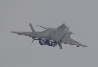 المقاتلة الصينية CHENGDU J-20 J-20+Mighty+Dragon++Chengdu+J-20+fifth+generation+stealth%252C+twin-engine+fighter+aircraft+prototype+People%2527s+Liberation+Army+Air+Force++OPERATIONAL+weapons+aam+bvr+missile+ls+pgm+gps+plaaf+%25282%2529