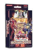 Yugioh Trading Card Gx Card Game 2006 Starter Deck