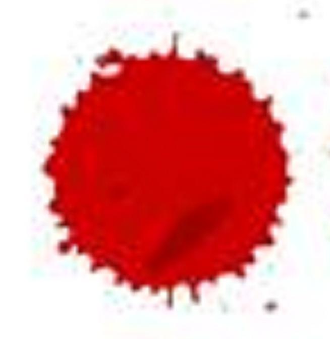 αίμα λεκές