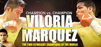 live streaming of viloria vs romero fight results video replay latest November 17, 2012