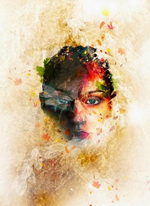50 tutoriales de Photoshop con asombrosos efectos - Ekos ...