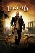 Ver Soy leyenda (I Am Legend) (2007) Online HD Español