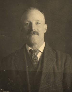 Grancha John Hughes