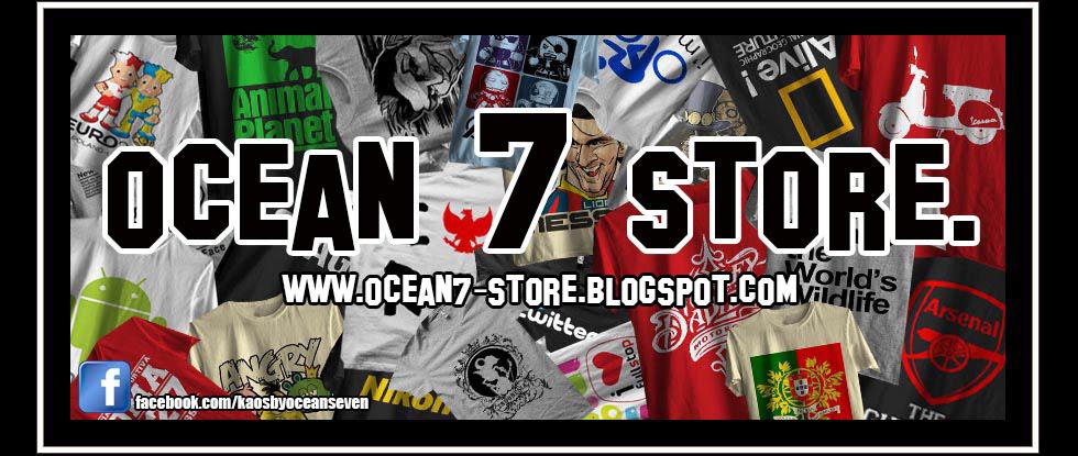 Ocean 7 Store