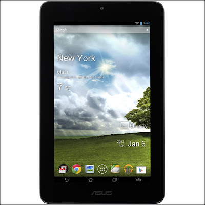 best smartphone show: Asus Memo Pad ME172V Reviews and Manual Guide
