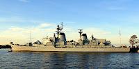 Peder Skram class frigate