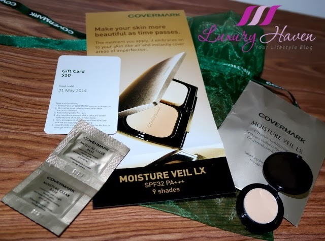 bellabox covermark beauty review