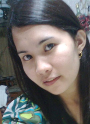 Sandra Philippines Girl Looking For Engineering Job