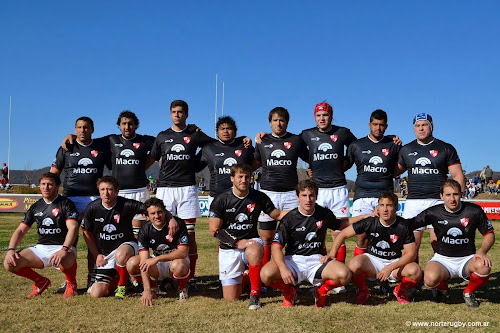 Jockey Club de Salta Rugby
