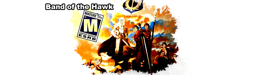 Band of the Hawk