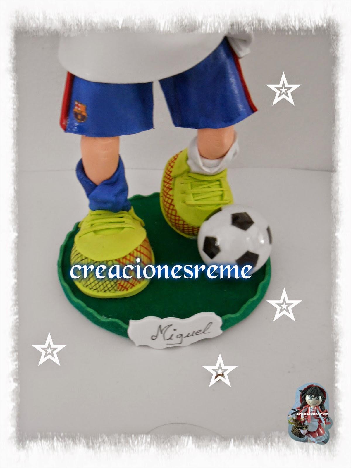 fofucha-creacionesreme-fofucha –extremeña-huevos-fritos-goma-eva-las-mejores-fofuchas-cocinera-goma-eva-mecanico-rueda-goma-eva-llave-inglesa-goma-eva-perrito-goma-eva-creacionesreme-fofucho futbolista-real-madrid-barsa