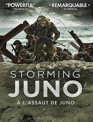 Ver Storming Juno (2010) online
