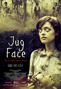Jug Face 2013 poster