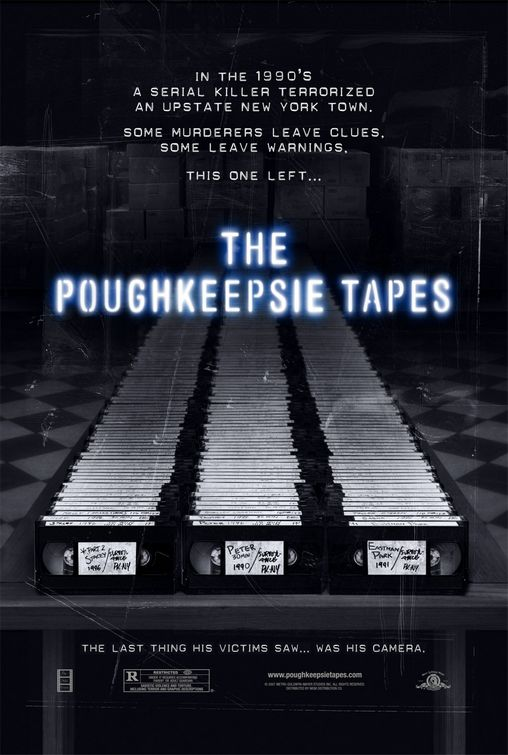Ver The Poughkeepsie Tapes (2007) Online