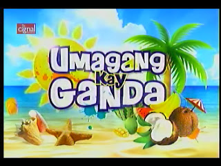 Umagang Kay Ganda November 8, 2013 Episode Replay