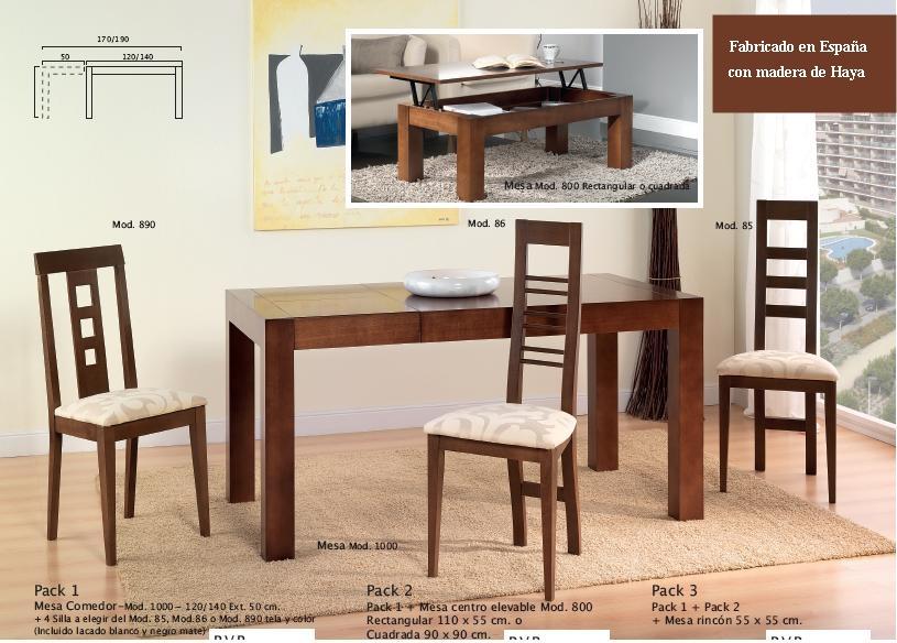 Muebles al mejor precio agosto 2011 - Muebles al mejor precio ...