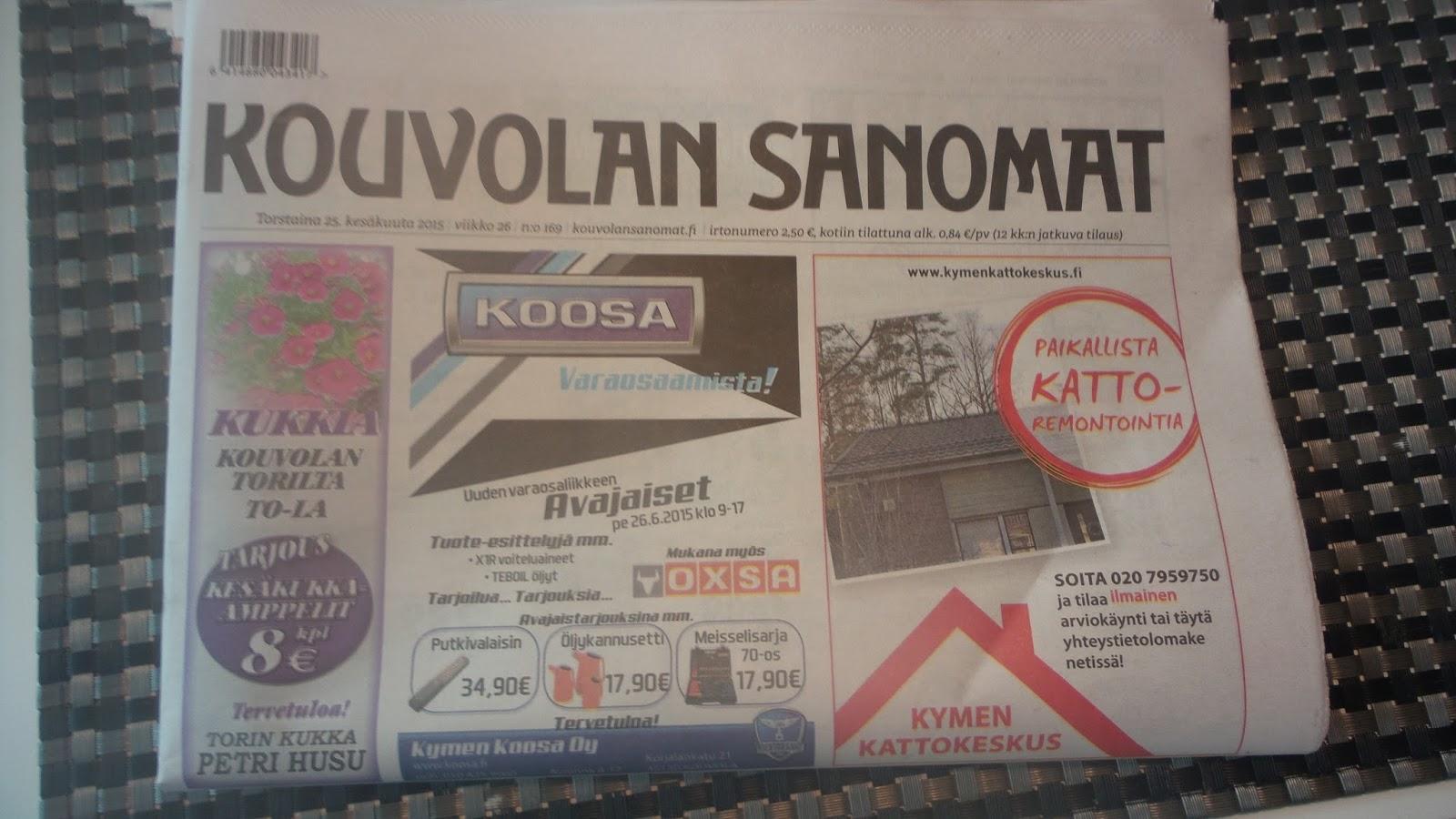 Финляндия макулатура сколько за кг макулатуры