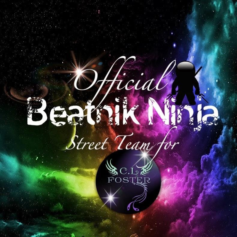 I am a Beatnik Ninja