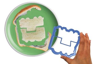 Creative Sandwich Cutters and Unusual Sandwich Marker Design (15) 12