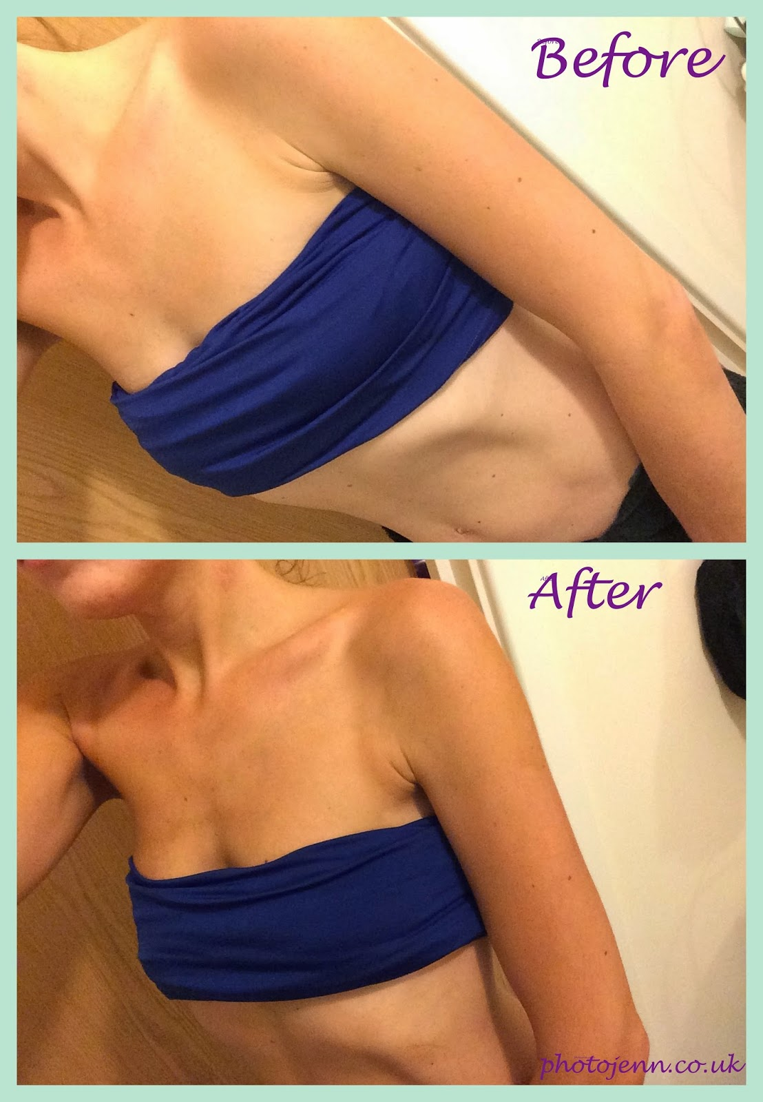 sunkissed-self-tan-mousse-before-and-after