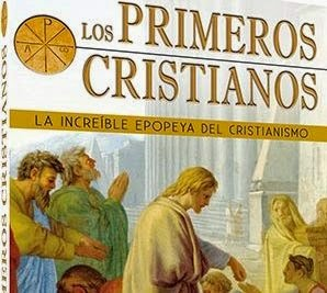 Primeros Cristianos.