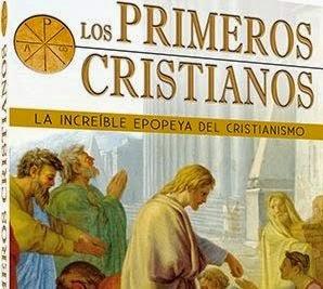 Primeros Cristianos.