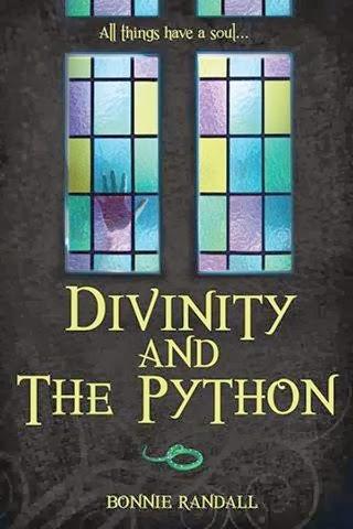 Divinity & The Python