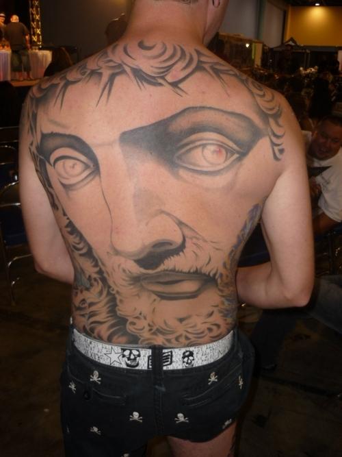 Religious Tattoos 12