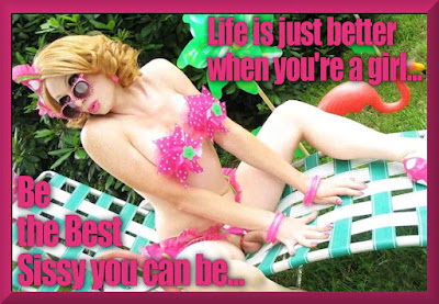 Life is better when you are a girl
