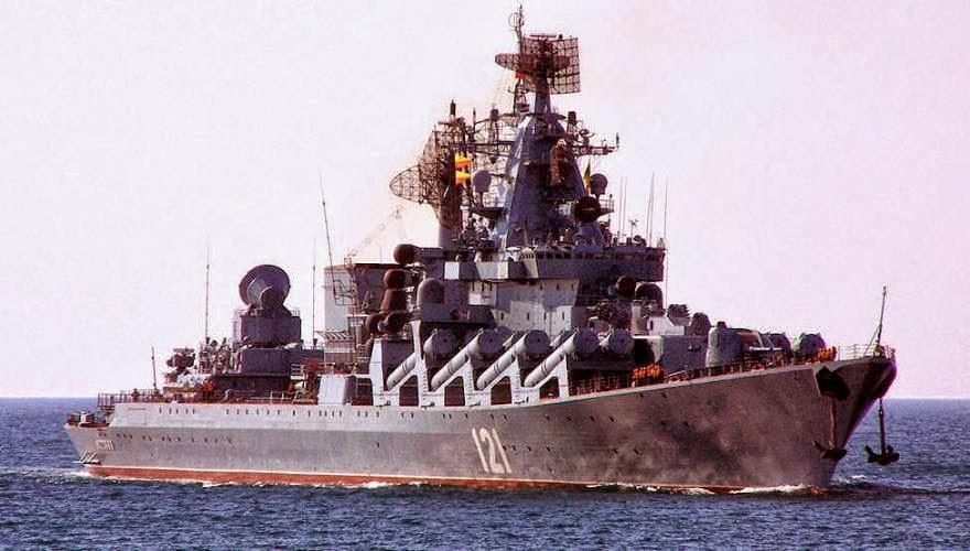 """ΜΗΝΥΜΑ ΠΡΟΣ ΗΠΑ: """"ΔΕΝ ΕΝΟΧΛΕΙ ΚΑΝΕΝΑΝ Η ΦΙΛΙΑ ΜΑΣ ΜΕ ΤΗΝ ΛΕΥΚΩΣΙΑ"""" Τρέμουν οι Τούρκοι την έλευση του ρωσικού Ναυτικού στην Α.Μεσόγειο μετά την συμφωνία Μόσχας-Λευκωσίας"""