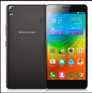 Smartphone Android Lenovo A7000