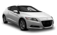 2012 Honda CR-Z Owners Manual And Review