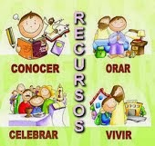 Materiales catequesis