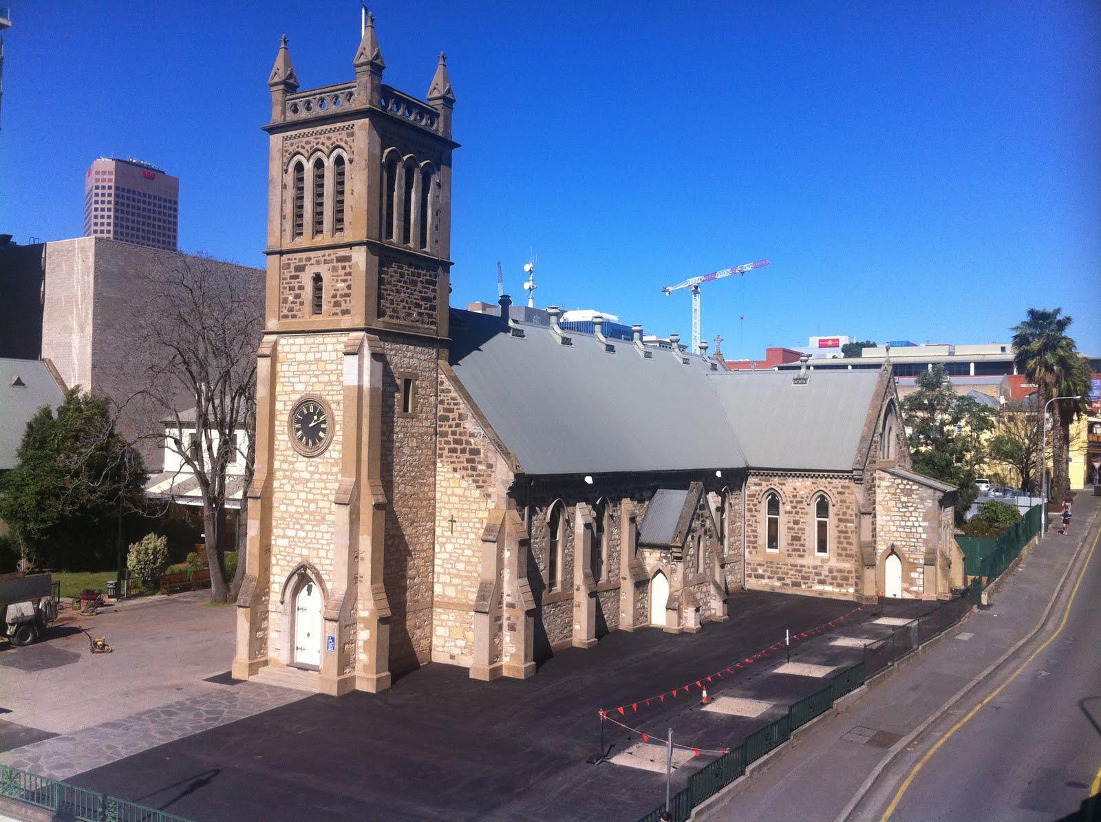 Adelaide Gezilecek Yerler-8