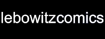 Lebowitz Comics