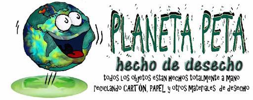 planeta peta