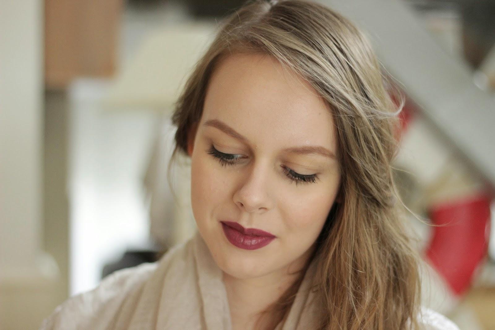 how to: de perfecte donkere lipkleur