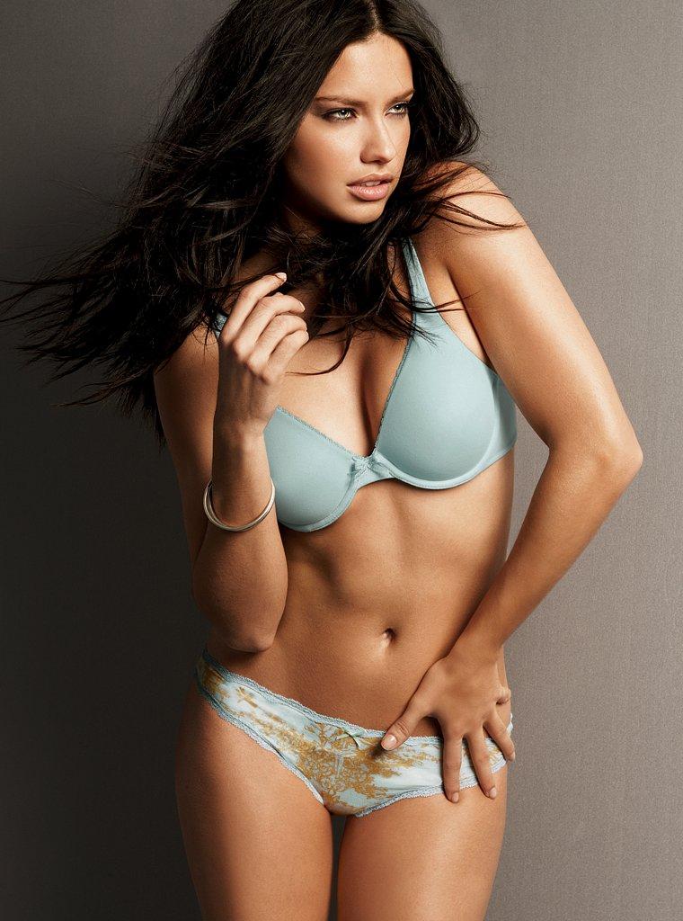 Adriana Lima - Victoria's Secret, January 2012 (Part 1 ... Miranda Kerr Victoria's Secret