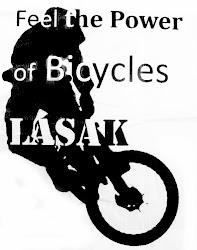 Kedai Basikal Lasak