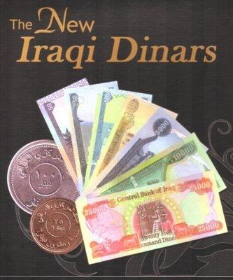 Iraq hari demi hari terus menantikan dengan setia status terkini dinar
