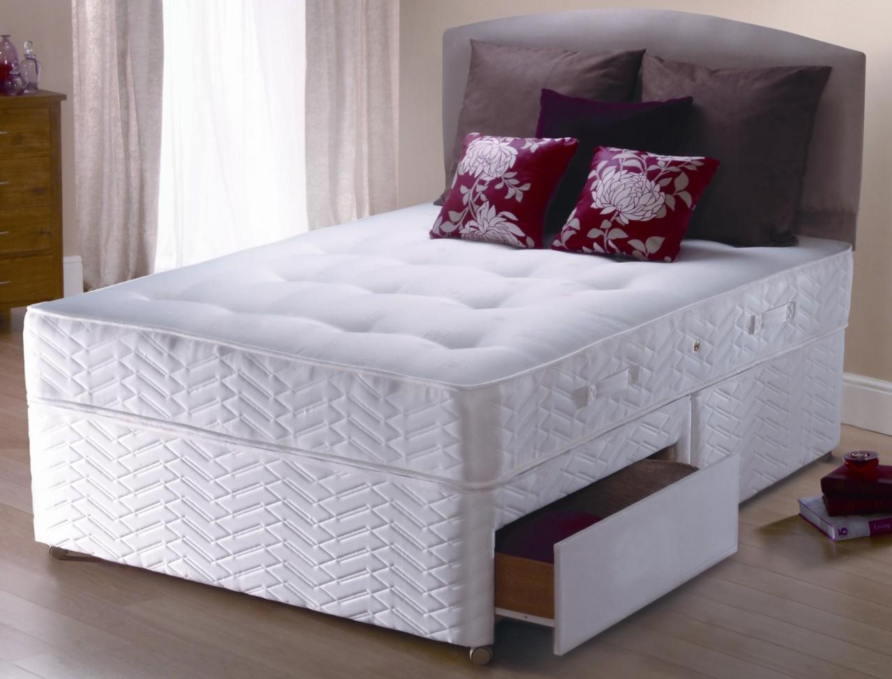 Wonderful Divan Beds Home Decorations