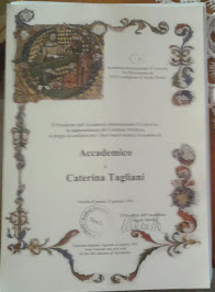 Accademia Internazionale Il Convivio-Verzella-Castiglione di Sicilia