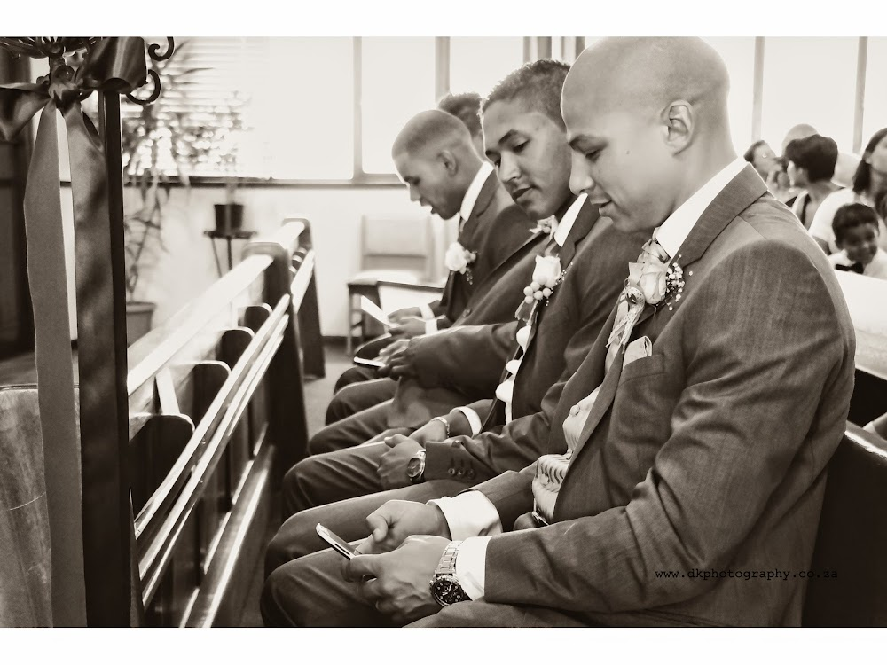 DK Photography Slideshow-212 Bianca & Ryan's Wedding in Eensgezind Function Venue  Cape Town Wedding photographer