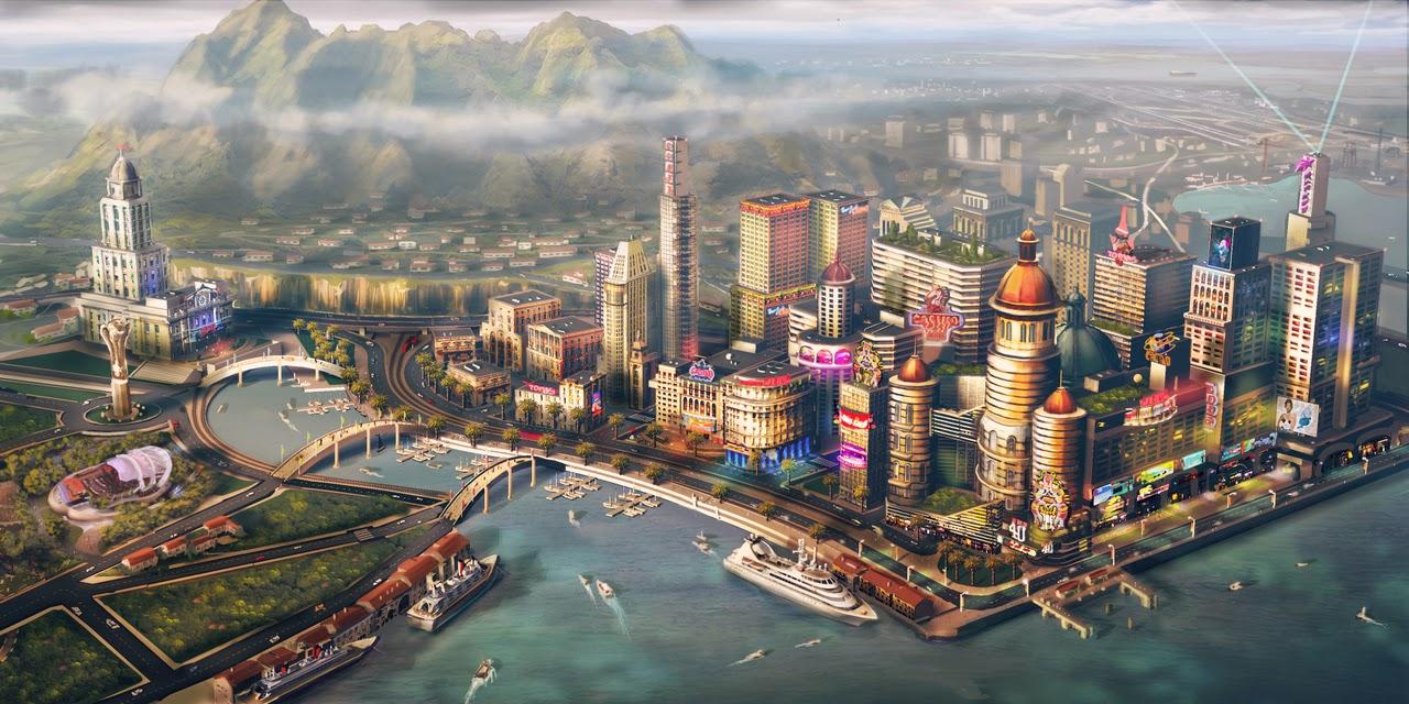 SimCity Razor1911 download