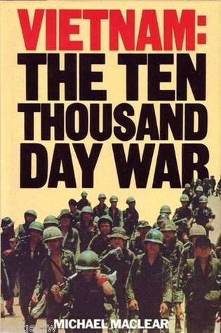 download torrent The Ten Thousand Day War