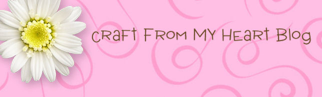 Craft From My Heart Blog