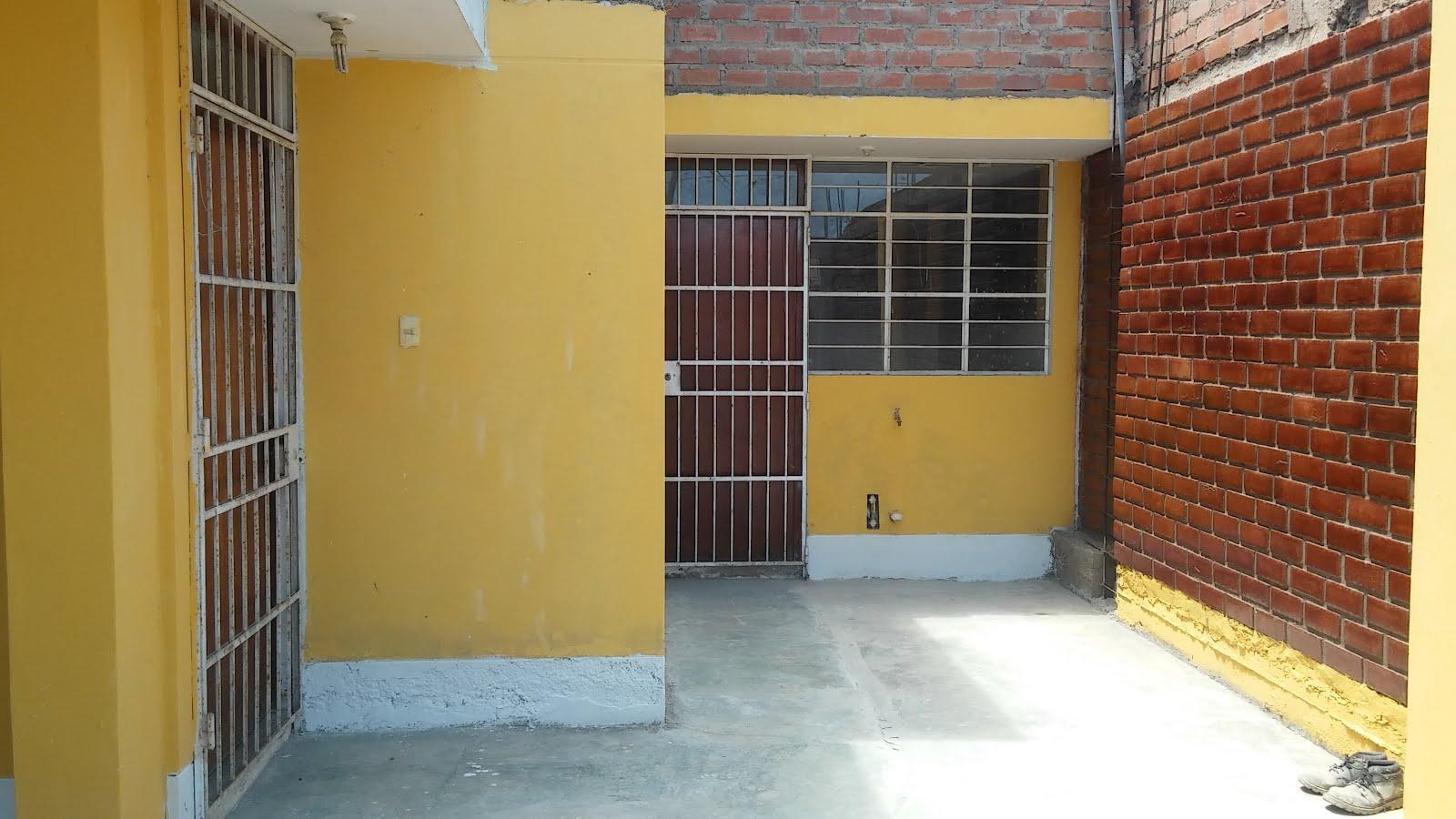 Alquilo Casa en San Vicente de Cañete - Urb Jose Maria Escriva Balaguer