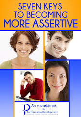 Assertiveness E-Workbook $4.70