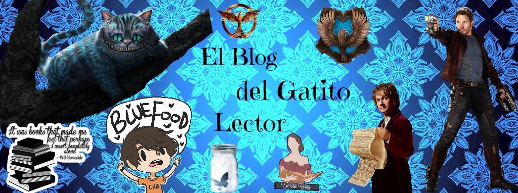 Blog del Gatito Lector